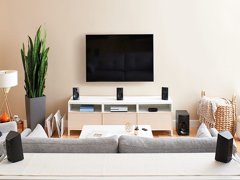 Audio video installation services that keep your individual needs in mind | CAVI