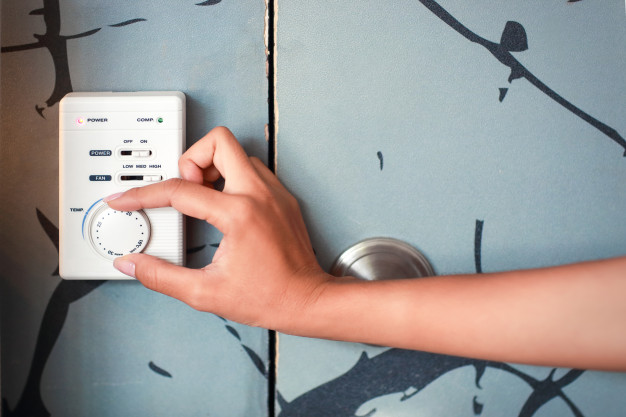 Achieve energy efficiency with the help of a thermostat | HomeAVI
