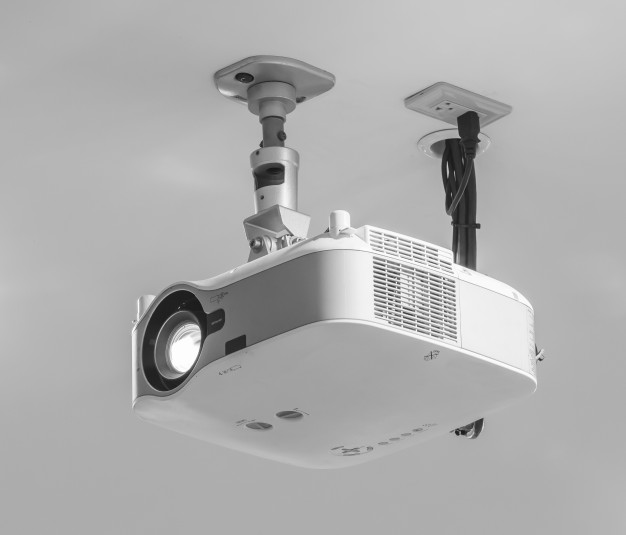 Install a projector in your home or office with HOMEAVI,| Homeavi