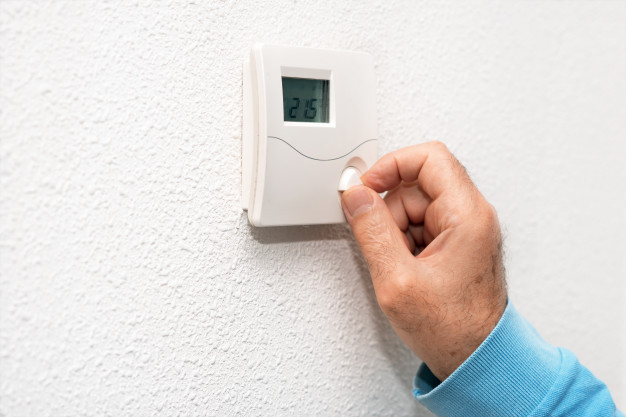 Increase indoor comfort by installing a thermostat | Homeavi