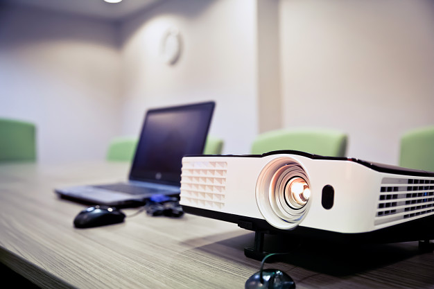 Want to install a projector in your home or office. A professional will get the job done | Homeavi
